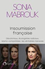 Couverture Insoumission française