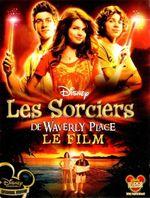 Affiche Les Sorciers de Waverley Place, le film