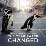 Affiche The Year Earth Changed
