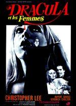 Affiche Dracula et les femmes