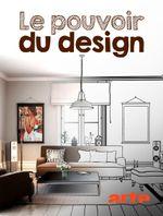 Affiche Le pouvoir du design