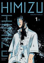 Couverture Himizu