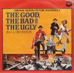 Pochette Il buono, il brutto, il cattivo (OST)