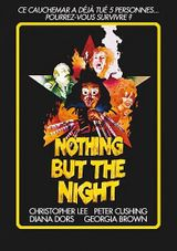 Affiche Nothing But the Night