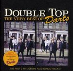 Pochette Double Top - The Very Best of Darts