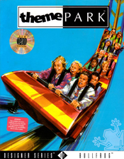 Jaquette Theme Park