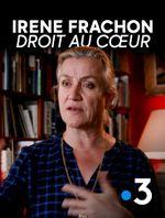 Affiche Irène Frachon, droit au cœur