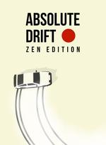 Jaquette Absolute Drift