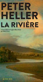 Couverture La Rivière
