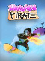Jaquette Urban Pirate