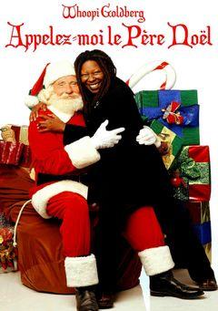 Affiche Appelez-moi le Père Noël