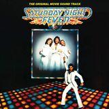 Pochette Saturday Night Fever: The Original Movie Sound Track (OST)