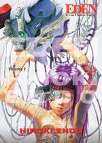 Couverture Eden : It's an Endless World ! (Perfect Edition), tome 2