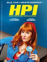 Affiche HPI