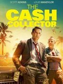 Affiche The Cash Collector