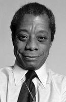 Photo James Baldwin
