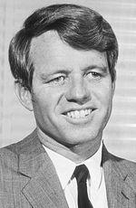 Photo Robert F. Kennedy