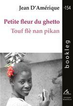 Couverture Petite fleur du ghetto