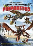 Affiche Dragons : Harold et la Légende du Pikpoketos