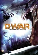 Affiche D-War - La Guerre des dragons