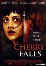 Affiche Cherry Falls