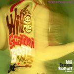 Pochette Wild Sazanami Beat! Vol.3