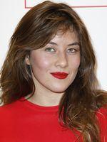 Photo Mylène Jampanoï