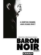 Affiche Baron Noir