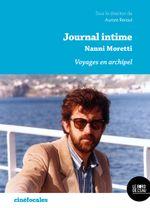 Couverture Journal intime, Nanni Moretti