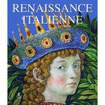Couverture Renaissance italienne