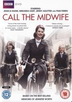 Affiche Call the Midwife