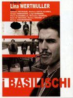Affiche I basilischi