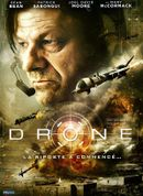 Affiche Drone
