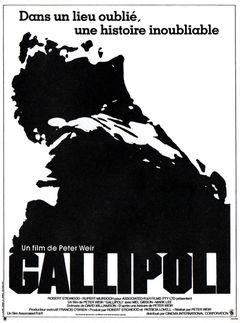 JE VIENS DE MATER UN FILM ! - Page 18 Gallipoli