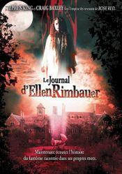 Affiche Le Journal d'Ellen Rimbauer