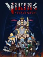 Jaquette Viking Vengeance