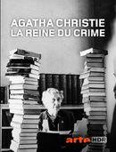 Affiche Agatha Christie, la reine du crime