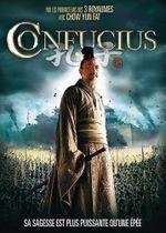 Affiche Confucius