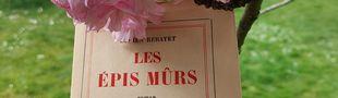 Cover Références musicales dans Les Epis Murs