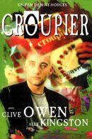 Affiche Croupier