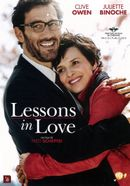 Affiche Lessons in Love