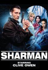 Affiche Sharman