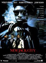 Affiche New Jack City