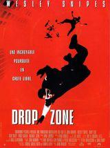 Affiche Drop Zone