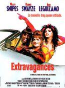 Affiche Extravagances