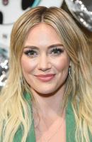 Photo Hilary Duff