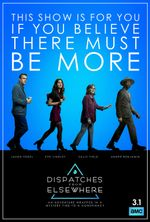 Affiche Dispatches From Elsewhere