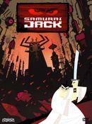 Affiche Samouraï Jack