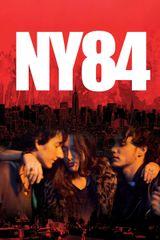 Affiche NY84
