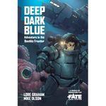 Couverture Deep Dark Blue